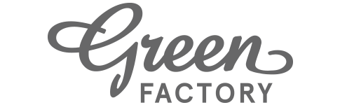 Logo Green Factory