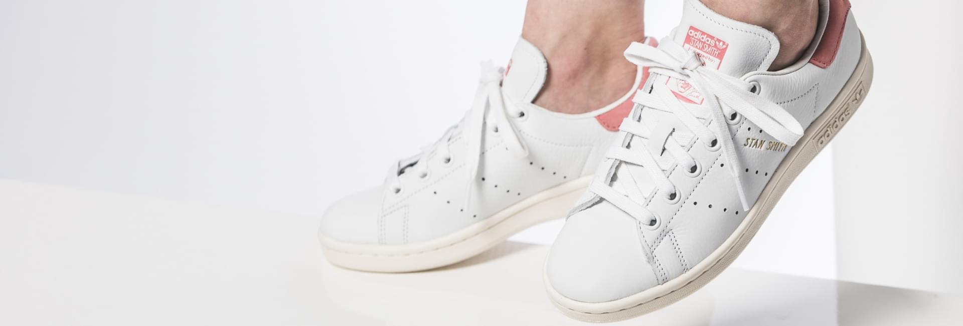 e5c147dd4897 Adidas Stan Smith e Superstar disponibili a La Galleria